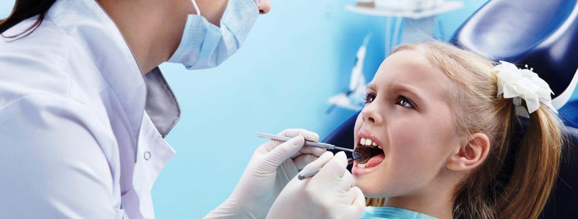 Детская стоматология ЭЛИТА БЭБИ